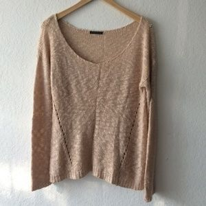 Staccato Loose Sweater